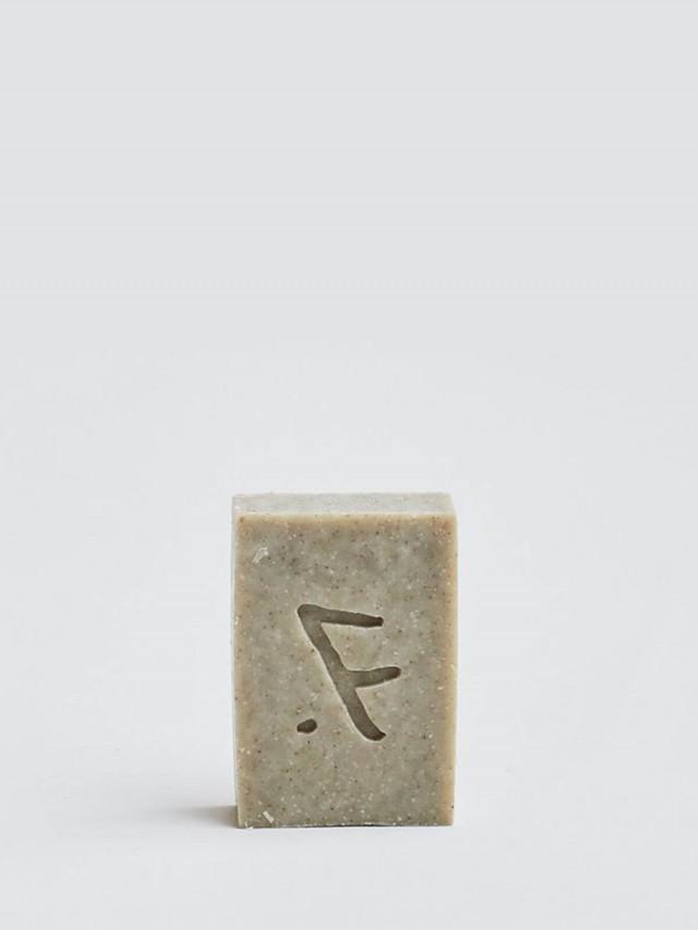 FELDSPAR 英國手工香皂 - 海藻