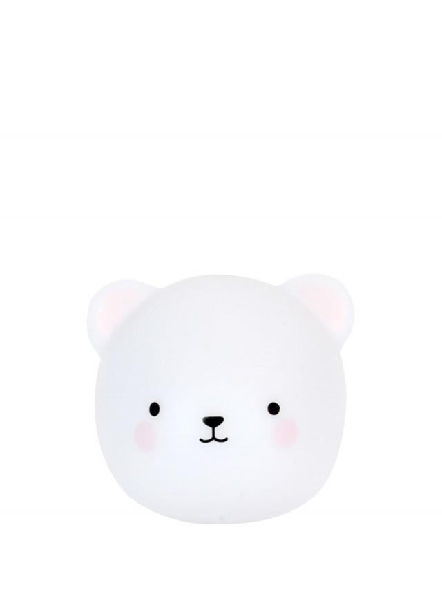 SomeShine 可吸式拍拍燈 - 寶貝熊