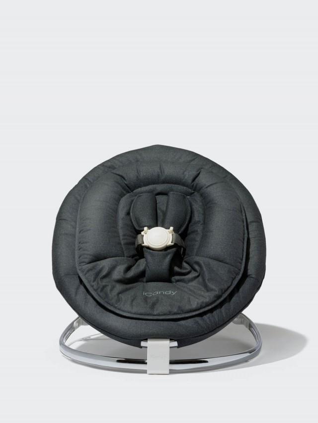 iCANDY MiChair 嬰兒躺椅 - 灰