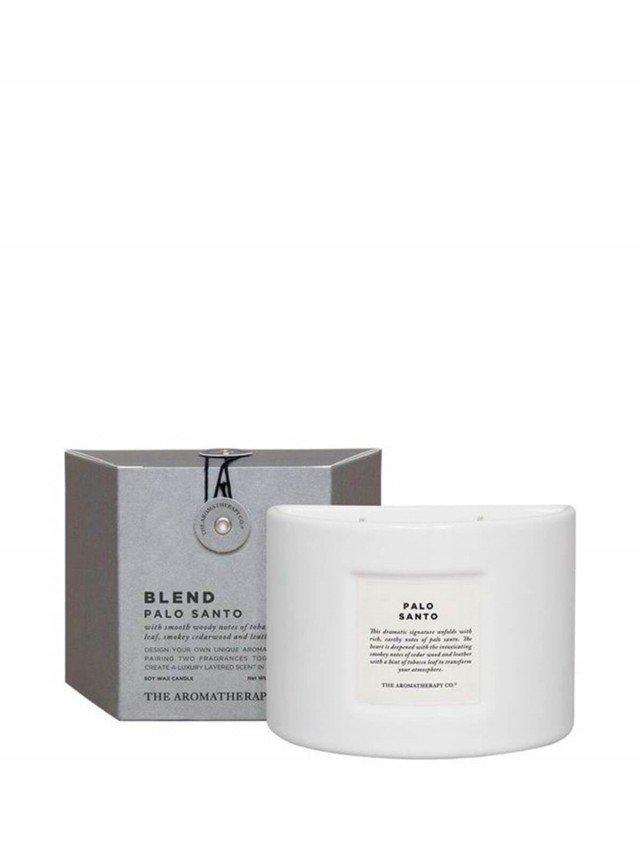 THE AROMATHERAPY CO. Blend 混調系列香氛蠟燭 280g - 聖檀木