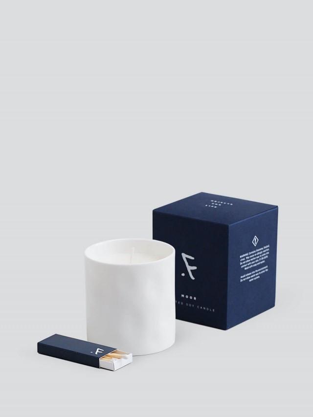 FELDSPAR 英國手工蠟燭 - 荒野