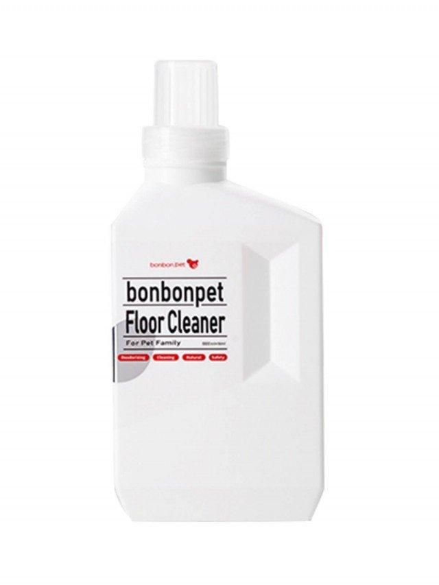 bonbonpet 蹦蹦跳 居家潔淨 地板清潔劑