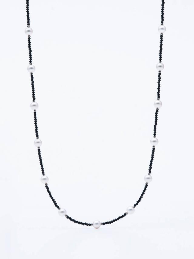 ASAHI JEWELRY あこや白真珠項鍊