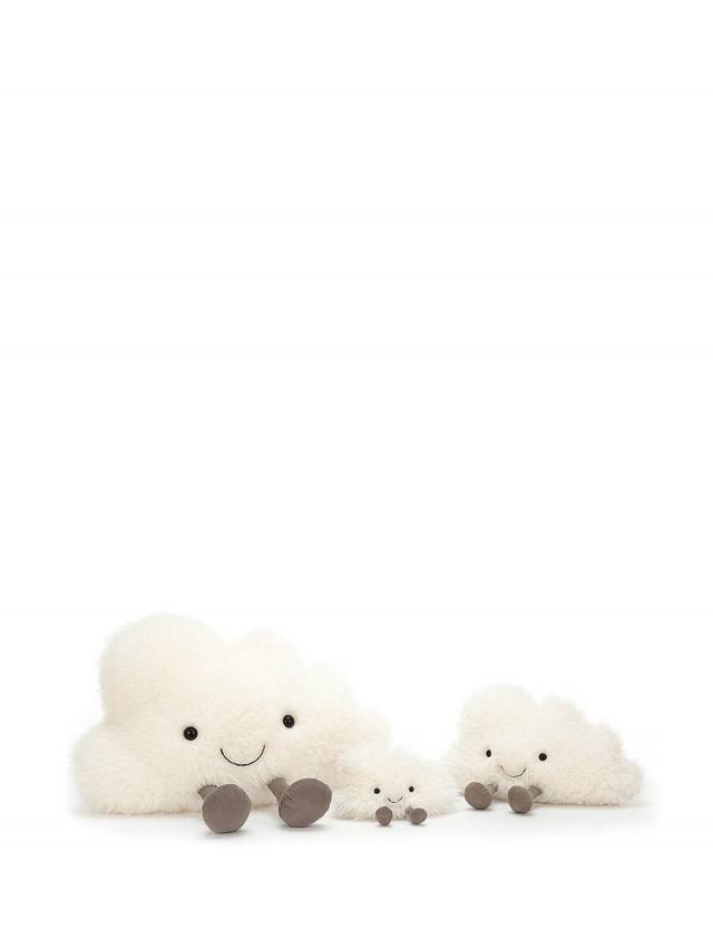 JELLYCAT Cloud 歡樂小白雲 - 16 cm