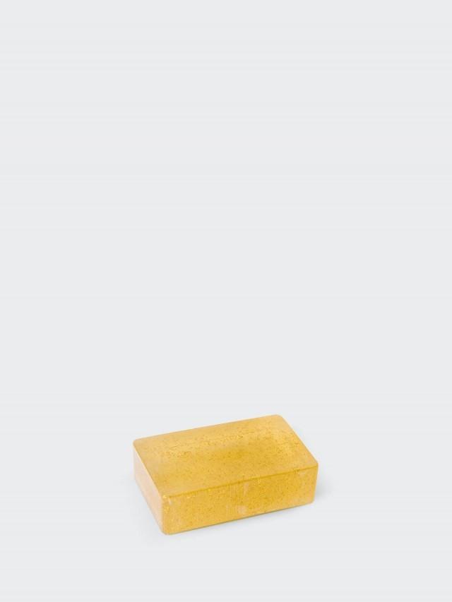 S.Y.A. 新光嫺雅 S.Y.A. 金箔皂 x 2 入組