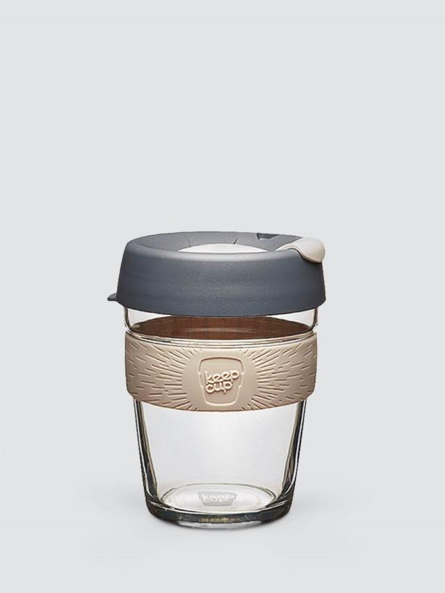 KeepCup 隨身咖啡杯醇釀系列 M - 奶茶