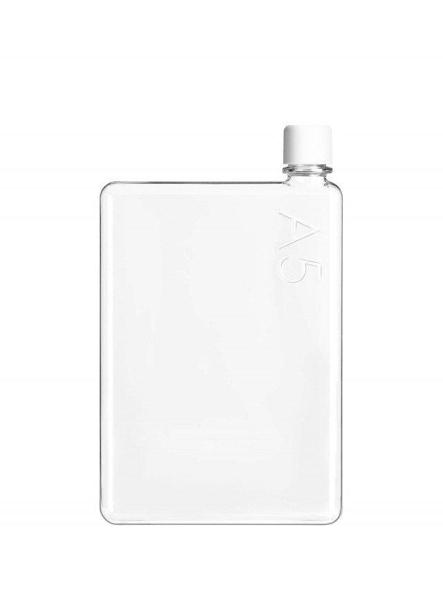 memobottle 筆記本造型環保旅行水瓶 - A5 Size