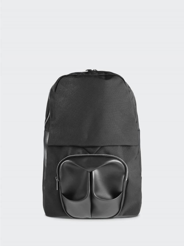 ORIBAGU ORIBAGU 摺紙包 - 黑猩猩 / 後背包