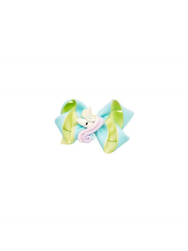 Monkey Bow Unicorn Bow 夢幻獨角獸系列 - 青檸果醬