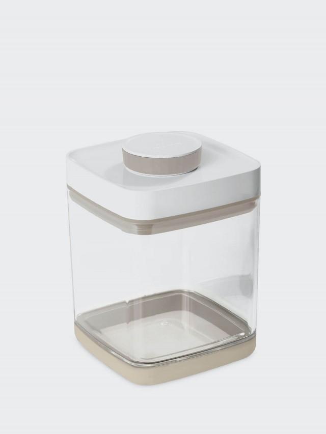ANKOMN Savior 真空保鮮盒 - 2.5 L x 米白