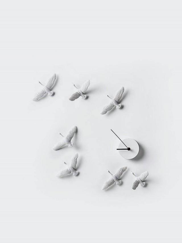 haoshi 候鳥時鐘 - C 型