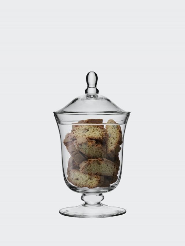 LSA SERVE 萬用玻璃罐附蓋