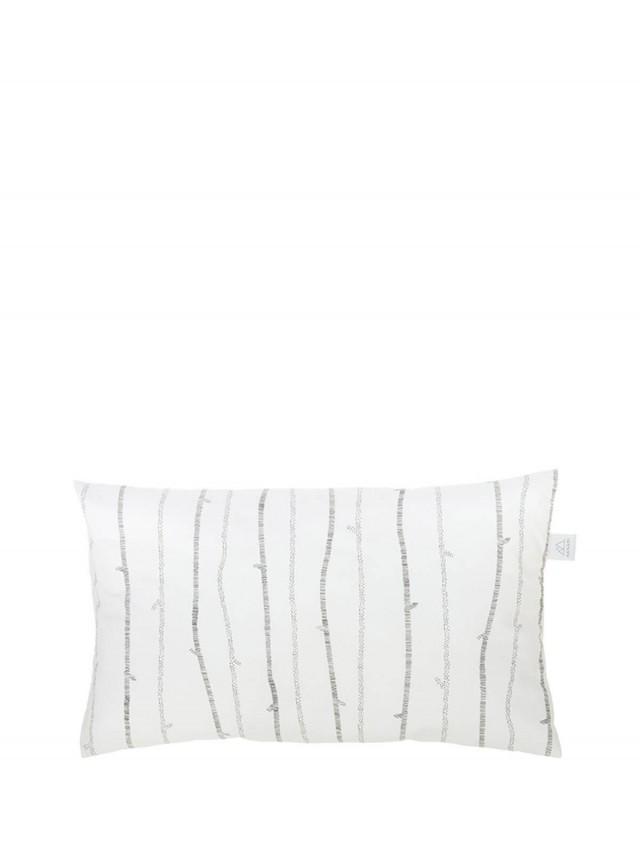 NANAMI 居家純綿小枕頭 - 白色樺木