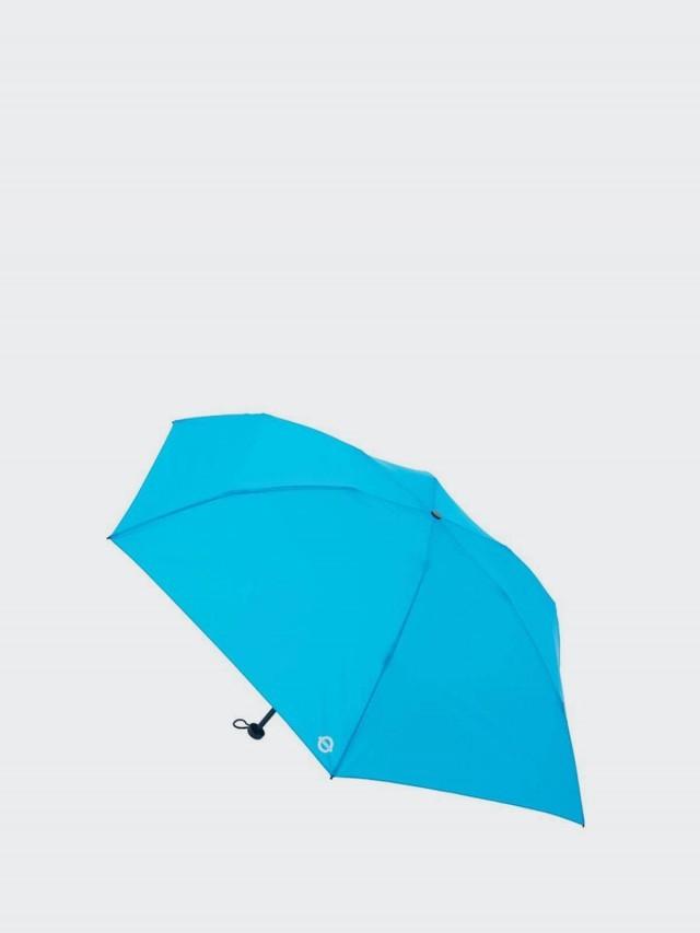 A.Brolly 亞伯尼 地表最輕 Tube 地鐵晴雨傘 - 水漾藍