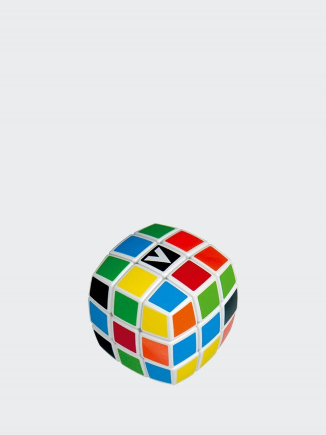 V-Cube 3 x 3 x 3 益智魔術方塊