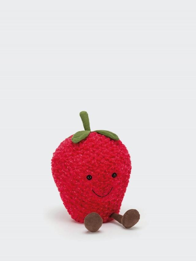 JELLYCAT Amuseable Strawberry 草莓寶寶